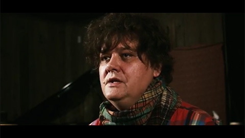 IMAGE: Ron Sexsmith Part 1