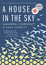 A House in the Sky, by Amanda Lindhout