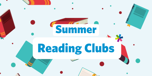 Summer Reading Clubs