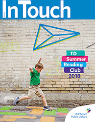 In Touch Summer 2018