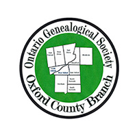 Oxford County Branch, Ontario Genealogical Society