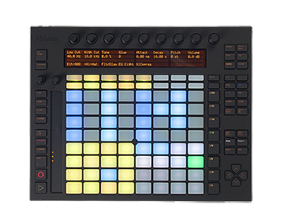IMAGE: Ableton Push