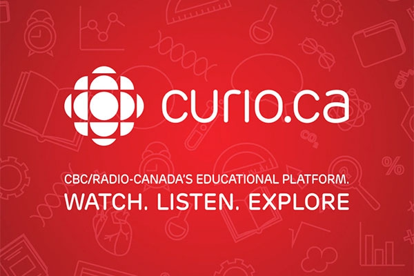 CBC documentaries from Curio.ca
