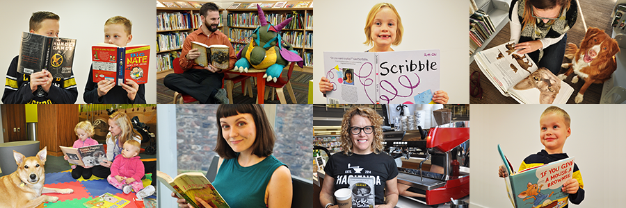 Tell us what you read and enjoyed in 2016