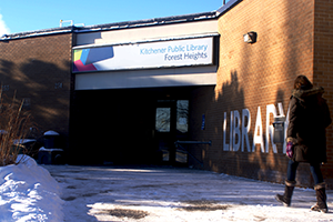Forest Heights Community Library