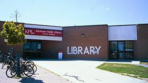 Forest Heights Community Library company