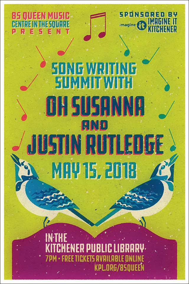 IMAGE: Songwriting Summit