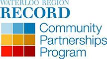 Waterloo Region Record Community Partnerships Program